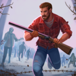 Days After Zombie Survival Game. Apocalypse War MOD Unlimited Money