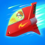 Dinosaur Time Machine – Time travel game for kids MOD Unlimited Money