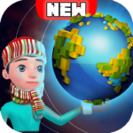 Earth Craft 3D MOD Unlimited Money