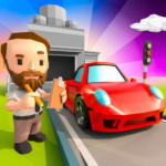 Idle Inventor – Factory Tycoon MOD Unlimited Money