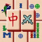 Mahjong Online Free Multiplayer Battle MOD Unlimited Money