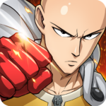 ONE PUNCH MAN MOD Unlimited Money