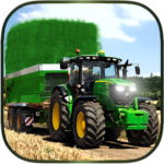 Silage Transporter Tractor MOD Unlimited Money