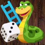 Snakes and Ladders -Create Play- Free Board Game MOD Unlimited Money