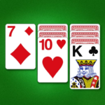 Solitaire – Classic Card Game Klondike Patience MOD Unlimited Money