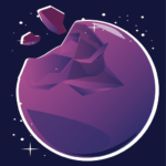 Space Merge Galactic Idle Game MOD Unlimited Money