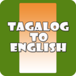Tagalog to English MOD Unlimited Money