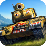 Tank Legion PvP MMO 3D tank game for free MOD Unlimited Money