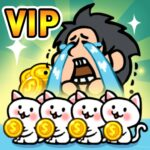 The Rich King VIP – Amazing Clicker MOD Unlimited Money