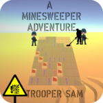 Trooper Sam – A Minesweeper Adventure MOD Unlimited Money