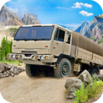 US Army Truck Cargo Driving Simulator MOD Unlimited Money