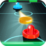 Air Hockey – Ice to Glow Age MOD Unlimited Money 210601