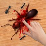 Ant Smasher Game MOD Unlimited Money 2.1