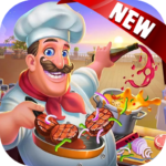 Burger Cooking Simulator chef cook game MOD Unlimited Money 10.0