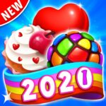 Candy Matching MOD Unlimited Money 1.0.1