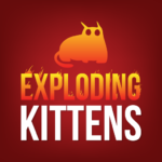 Exploding Kittens – Official MOD Unlimited Money 4.0.6