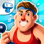 Fat No More – Be the Biggest Loser in the Gym MOD Unlimited Money 1.2.41