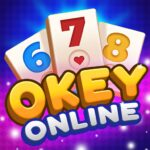 Okey Online – Real Players Tournament MOD Unlimited Money 1.01.25