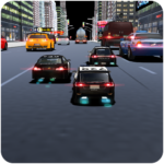 RC City Police Heavy Traffic Racer MOD Unlimited Money 0.0.8