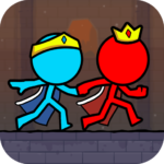 Red and Blue Stickman Season 2 MOD Unlimited Money 1.2.1