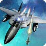 Sky Fighters 3D MOD Unlimited Money 1.7
