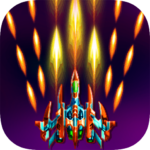 Space Shooter – Galaxy Attack MOD Unlimited Money 1.42