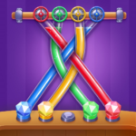 Tangle Fun – Can you untie all knots MOD Unlimited Money 2.2.0