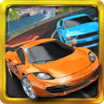 Turbo Driving Racing 3D MOD Unlimited Money 2.5
