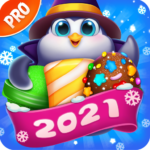 Candy 2021 MOD Unlimited Money 0.18