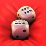 Dice and Throne – Online Dice Game MOD Unlimited Money 012.01.04