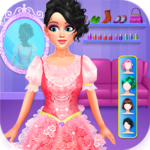 Fashion Show Beauty Salon Spa Makeover Games MOD Unlimited Money 2.0.4