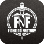 Fighting Fantasy Classics text based story game MOD Unlimited Money 1.428