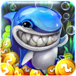Fish Shooter – Funny fish shooter MOD Unlimited Money 2.5