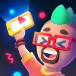 Idle Tiktoker Get followers and become celebrity MOD Unlimited Money
