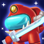 Imposter Crowd Merge Galaxy MOD Unlimited Money 1.0.0