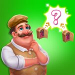 Merge Dream – Mansion design – Decorate your house MOD Unlimited Money 1.2.8