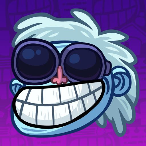 Troll Face Quest Silly Test 3 MOD Unlimited Money 2.2.0
