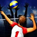 Volleyball Championship MOD Unlimited Money 2.00.33