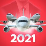 Airline Manager 4 – Plane Tycoon 2021 MOD Unlimited Money