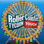 RollerCoaster Tycoon Touch – Build your Theme Park MOD Unlimited Money