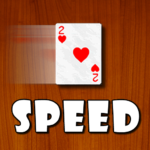 Speed Card Game Spit Slam MOD Unlimited Money