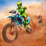 Trial Extreme Motocross Dirt Bike Racing Game 2021 MOD Unlimited Money 1.5