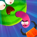 Worm Out MOD Unlimited Money
