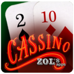 Cassino Card Game MOD Unlimited Money