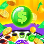 Happy Drop 3D Spin Hole MOD Unlimited Money