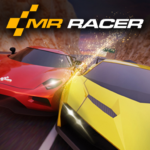 MR RACER Car Racing Game 2022 – MULTIPLAYER PvP MOD Unlimited Money