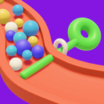 Pin Balls UP – Physics Puzzle Game MOD Unlimited Money