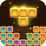 Royal Block Puzzle-Relaxing Puzzle Game MOD Unlimited Money