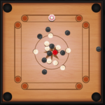 Carrom Board 3D Online Multiplayer Pool Game 2021 MOD Unlimited Money