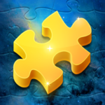 Jigsaw Puzzles – Classic Game MOD Unlimited Money
